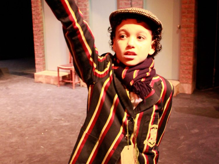 primary school drama workshops and scripts