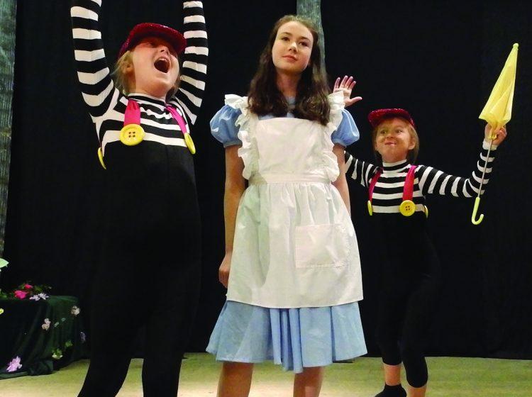 Alice In Wonderland Tip of the week